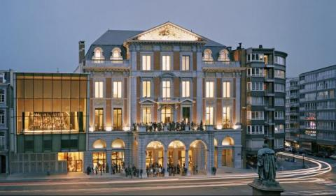 Liège Theatre